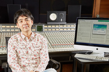Shota Nakama氏インタビュー記事を読む