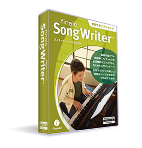 Finale SongWriter